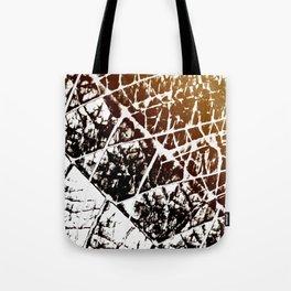 spooky shadows Tote Bag