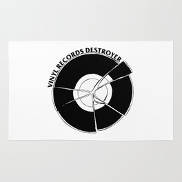 Destroyer Rug