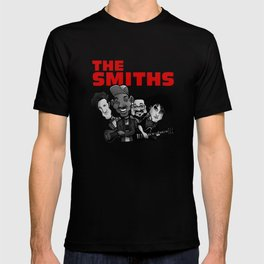 The Smiths (white version) T-shirt