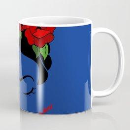DONDE NO PUEDES AMAR NO TE DEMORES Coffee Mug