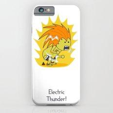 Electric Thunder! Slim Case iPhone 6s