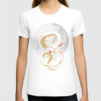 dragon ball T-shirts featuring Black Dragon by TxzDesign