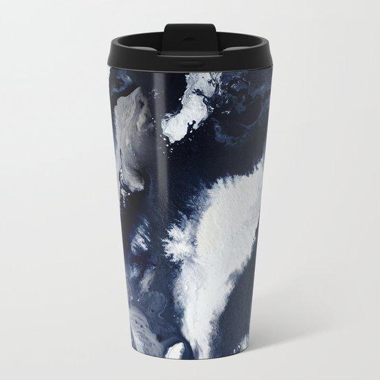Mixology 017 Metal Travel Mug