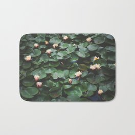 Echo Park Waterlillies Bath Mat