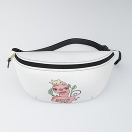 Nature Pig Fanny Pack