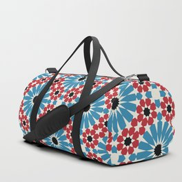 Chaikhana Duffle Bag