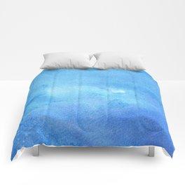 Oxidane Comforters