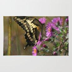 Giant Swallowtail (Papilio cresphontes) Rug