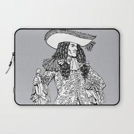 Spanish Explorer Laptop Sleeve