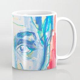 Rachel Maddow <3 Coffee Mug