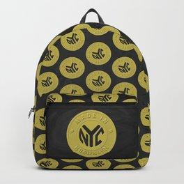 Made In New York Brooklyn Backpack