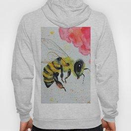 Bee Seen Hoody