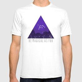 Magical as Fuh Kitty T-shirt