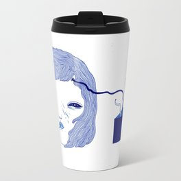 growing fears Travel Mug