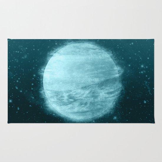 Ice Planet Rug