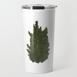 Shrub Three Travel Mug