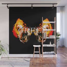 The Seven deadly Sins - GREED Wall Mural