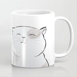 Play with me, Human. Coffee Mug