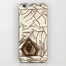 Where There's A Will... iPhone & iPod Skin