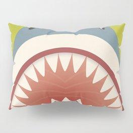 Shark Fowler Pillow Sham