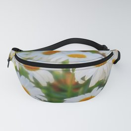 Crazy Daisies Fanny Pack