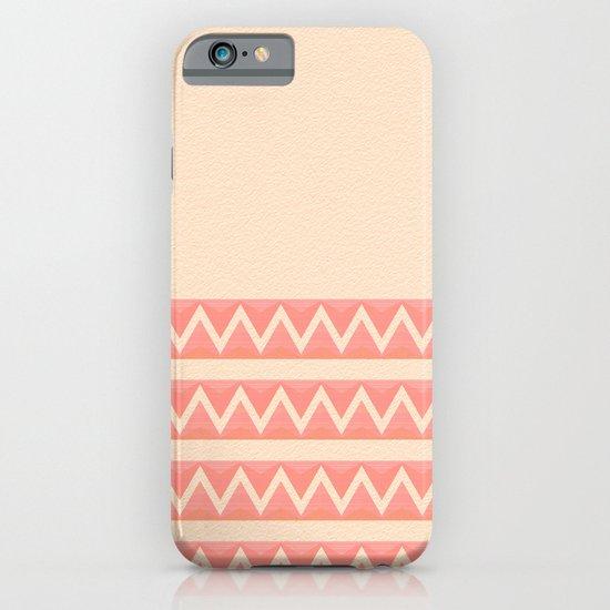 Peach iPhone & iPod Case