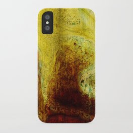 Textaz iPhone Case