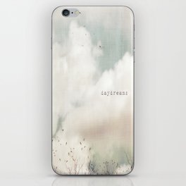 Daydreams iPhone Skin