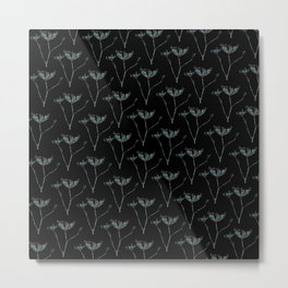 Yarrow Metal Print