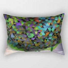 ERTH II Rectangular Pillow