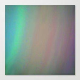 Uranus Canvas Print