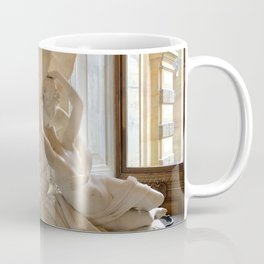 A Kiss is so Complicated Coffee Mug