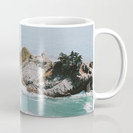 big sur / california Coffee Mug
