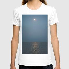Moonlit Lake T-shirt