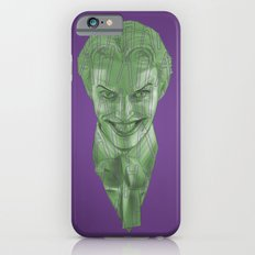 The Joker (Color Variant) Slim Case iPhone 6s