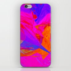 Flying High By Sherri Of Palm Spring iPhone & iPod Skin
