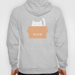This is My Box Hoody