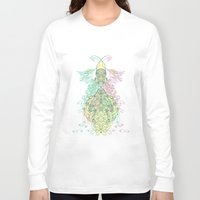 alchemy Long Sleeve T-shirts featuring alchemy-delight by In Arsénio
