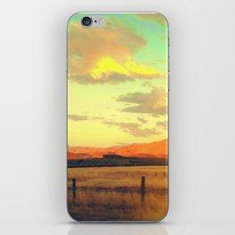 Roadtrip iPhone Skin