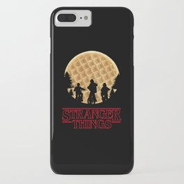 Things iPhone Case