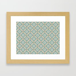 Mellow Framed Art Print