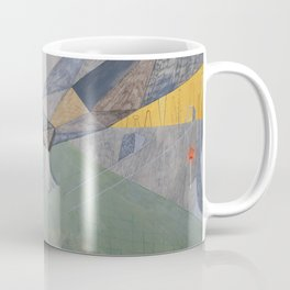 Nisja: the night train 12 Coffee Mug