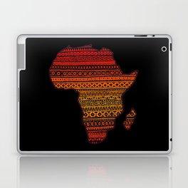 AFRIKA Laptop & iPad Skin