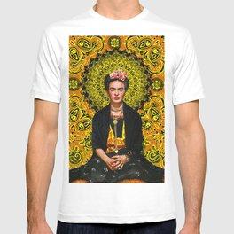 Frida Kahlo 3 T-shirt
