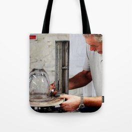 """More What You'd Call """"Guidlines"""" Tote Bag"""