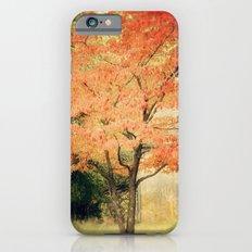 Garnet iPhone 6s Slim Case