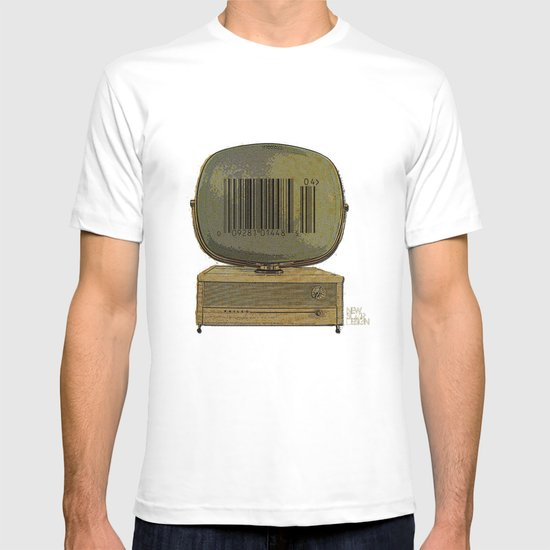 Commercial Real Estate T-shirt