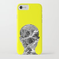 conan iPhone & iPod Cases featuring Conan by Tyler Spangler