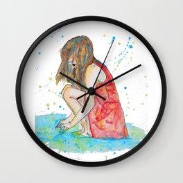 Laurine Wall Clock