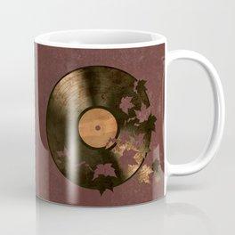 Autumn Song  Coffee Mug